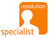 Resolution specialist